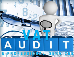 VAT Audit/Assurance<br>/Accounting Service